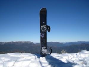 deski snowboardowe damskie
