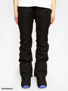 spodnie snowboardowe damskie1